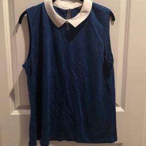 Ann Taylor tank blouse